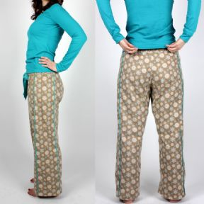 Tofino Trousers Sewaholic sewing pattern